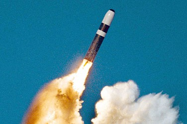 Should U.S. Allies in Asia Get Their Own Nukes?