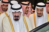 King Abdullah's Legacy in Asia