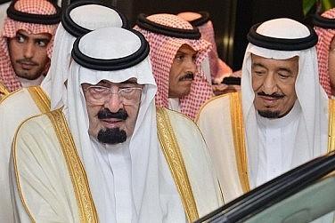 King Abdullah's Legacy in Asia