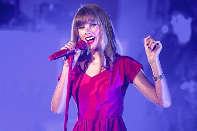 What Do Taylor Swift, Triple J, BuzzFeed and The Guardian Have in Common?