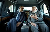 What to Expect From Obama's India Trip