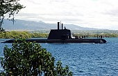 Why Australia Should Build Its Own Submarines (1)