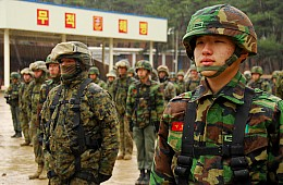Who's Right About the New US-South Korea Joint Military Exercise?