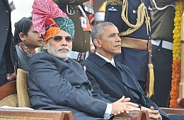 9 Takeaways on US-India Ties After Obama's India Visit