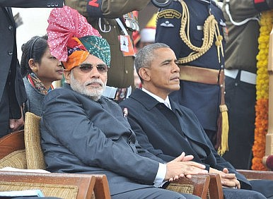 US-India Relations: Progress At Last?