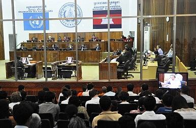 Cambodia: Justice Delayed