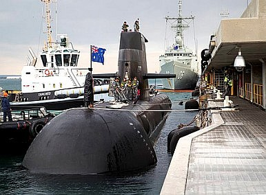 Why Australia Should Build Its Own Submarines (2)