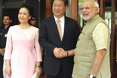 Why the US Should Encourage Closer Sino-Indian Ties