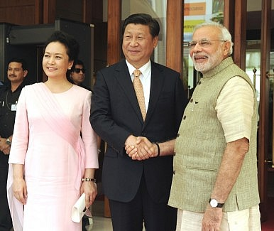How India Should Approach Newly Assertive China