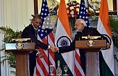 A Transformative Moment in Indo-US Ties?