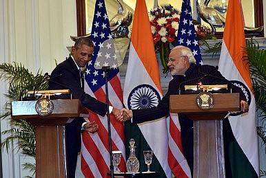 The Modi-Obama Summit: Style Over Substance?