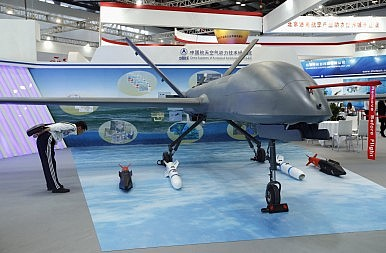 Chinese Defense Innovation