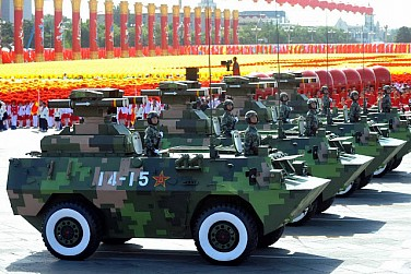 China's Military Parade: A Warning to Japan <em>and</em> the US