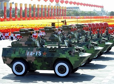 China's Strategic Support Force: A Force for Innovation?