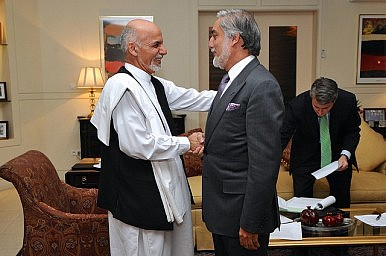 Afghanistan at the Crossroads