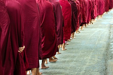 Myanmar's 'Mad Monk' Strikes Again