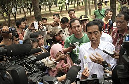 The Trouble With Indonesia's Rudderless Economic Policy