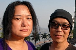 Chinese Activists Cut Across Indochina in Search of Asylum