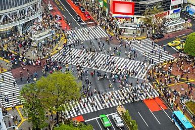 Asia's Urbanization 'Just Beginning'