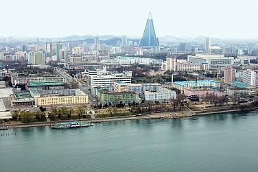 North Korea's Own Pivot to ASEAN