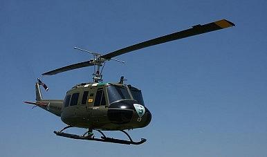 Vietnam Grounds Its Huey Choppers