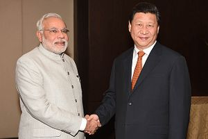Narendra Modi Will Visit China in May