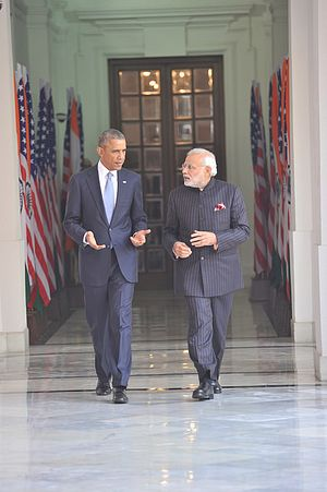 Obama's Parting Words in India: Tough but Necessary