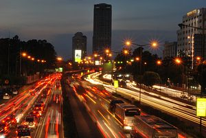 Indonesia's Capital Has World's Worst Traffic