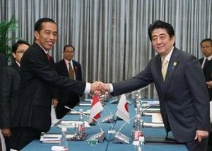 Japan, Indonesia To Sign Defense Partnership