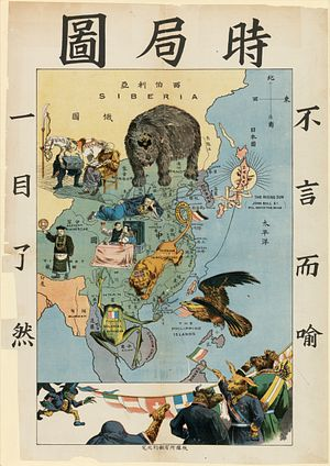 Was Colonialism Good for Asia?