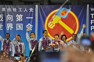 'Soft' Repression: The Struggle for Democracy in Singapore