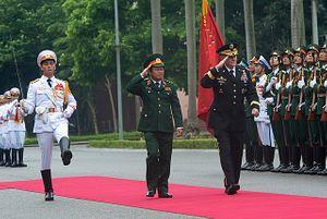 Vietnam and Diplomatic Balancing
