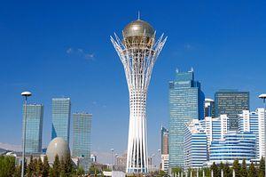 UN Rapporteur Slams Kazakhstan on Rights