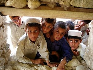 Bridging the Pashtun Divide