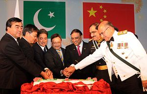 The China-Pakistan Alliance: The Key to Afghan Stability?