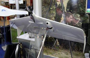 Russia to Develop New Attack Drone