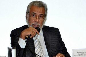 East Timor's 'Poet Warrior' Steps Down