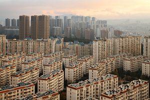 Urbanization With Chinese Characteristics
