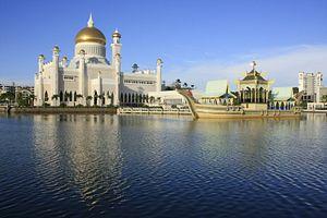 Brunei's New Midnight Ban