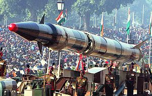 India and the Nuclear Suppliers Group