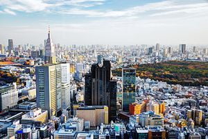 Asian Cities Pay Hidden Price for Global Status