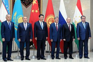 Is Moscow Losing Its Security Edge in Central Asia?
