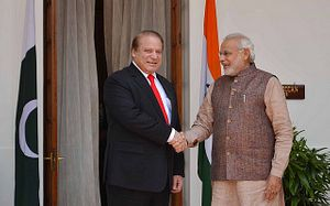Skepticism Aside, India-Pakistan Talks Are Welcome