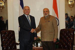 The Myth of India's 'Shift' Toward Israel
