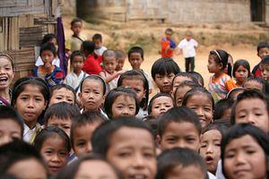 China's Myanmar Headache