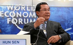 Cambodia's Democratic Development: Short-Term Pain, Long-Term Gain
