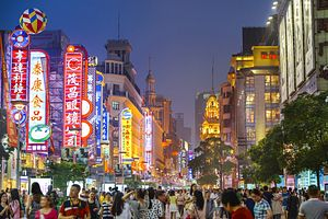 The Implications of China's Growth Slowdown