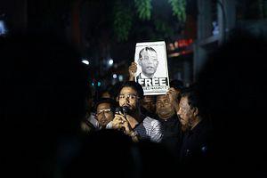 India's Maldivian Headache