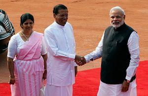A New Era for India-Sri Lanka Relations?