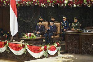 Jokowi's Inglorious Presidency Already Under Heavy Fire